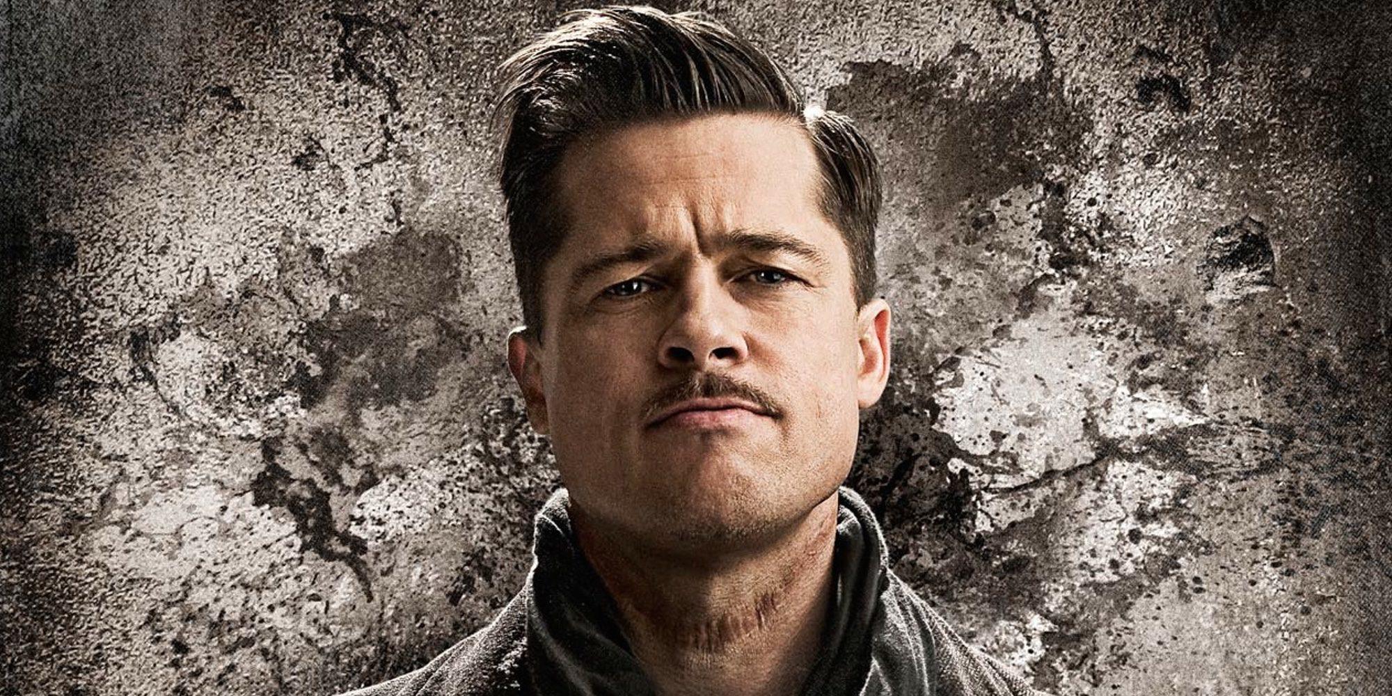 5 películas en las que Brad Pitt demostró que es un tipo duro