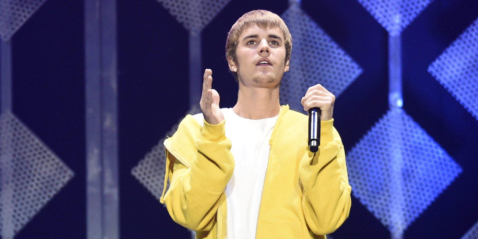 Justin Bieber cree que la relación de Selena Gomez y The Weeknd es una farsa