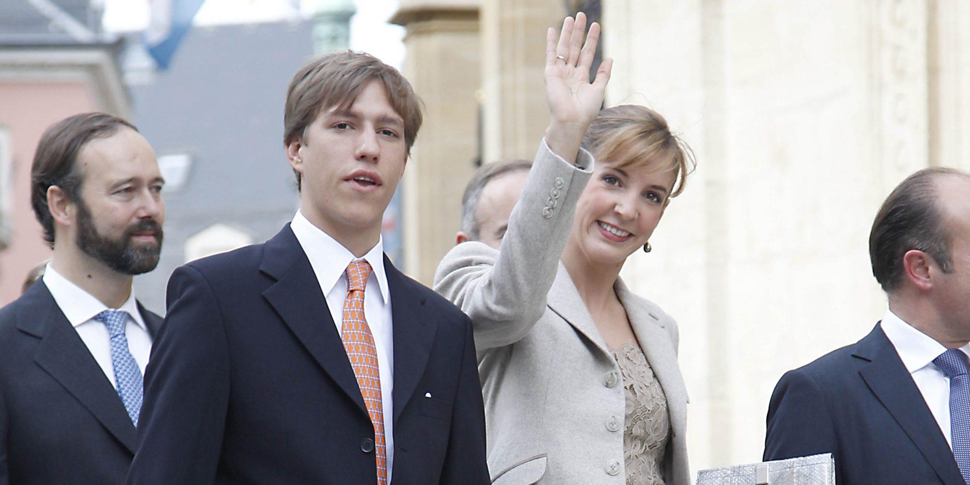Luis y Tessy de Luxemburgo se divorcian tras 10 años de matrimonio: adiós al amor del príncipe y la soldado