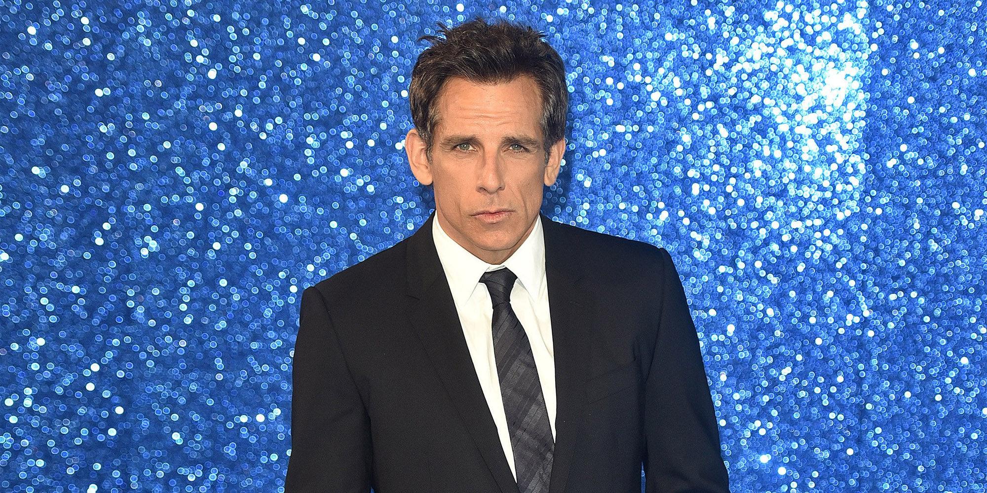 Los 10 personajes más disparatados de la carrera cinematográfica de Ben Stiller