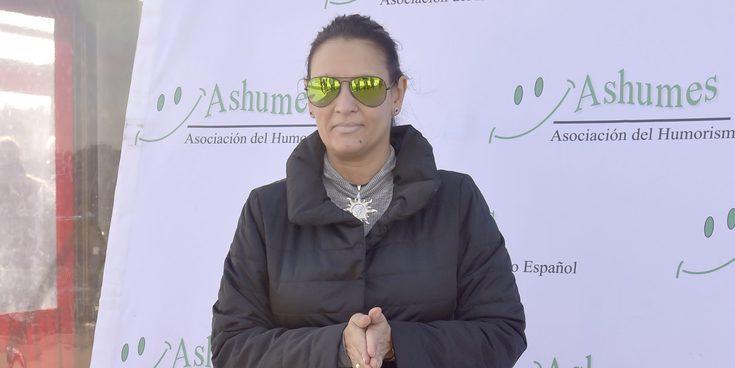 Gemma Serrano, decepcionada por la ausencia de Bigote Arrocet en un partido solidario toreros vs. humoristas