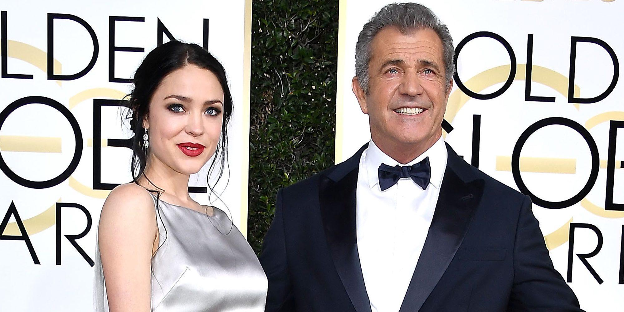 Mel Gibson y Rosalind Ross se convierten en padres de su primer hijo en común, Lars Gerard