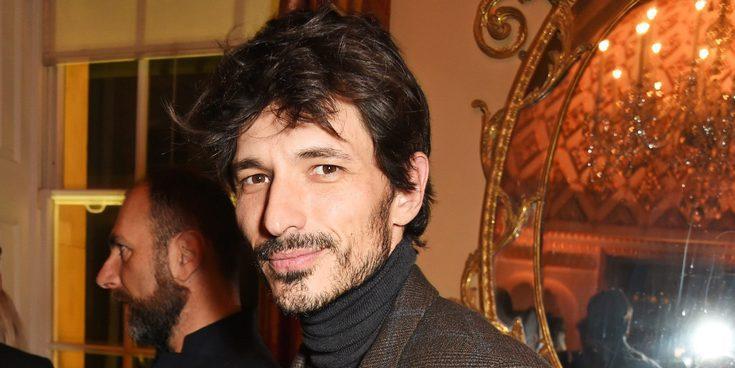 Andrés Velencoso tiene nueva novia: la italiana Ginevra Rossini