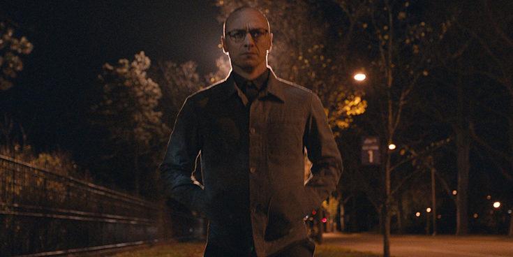 Llega a los cines españoles 'Múltiple', el último gran éxito de M.Night Shyamalan