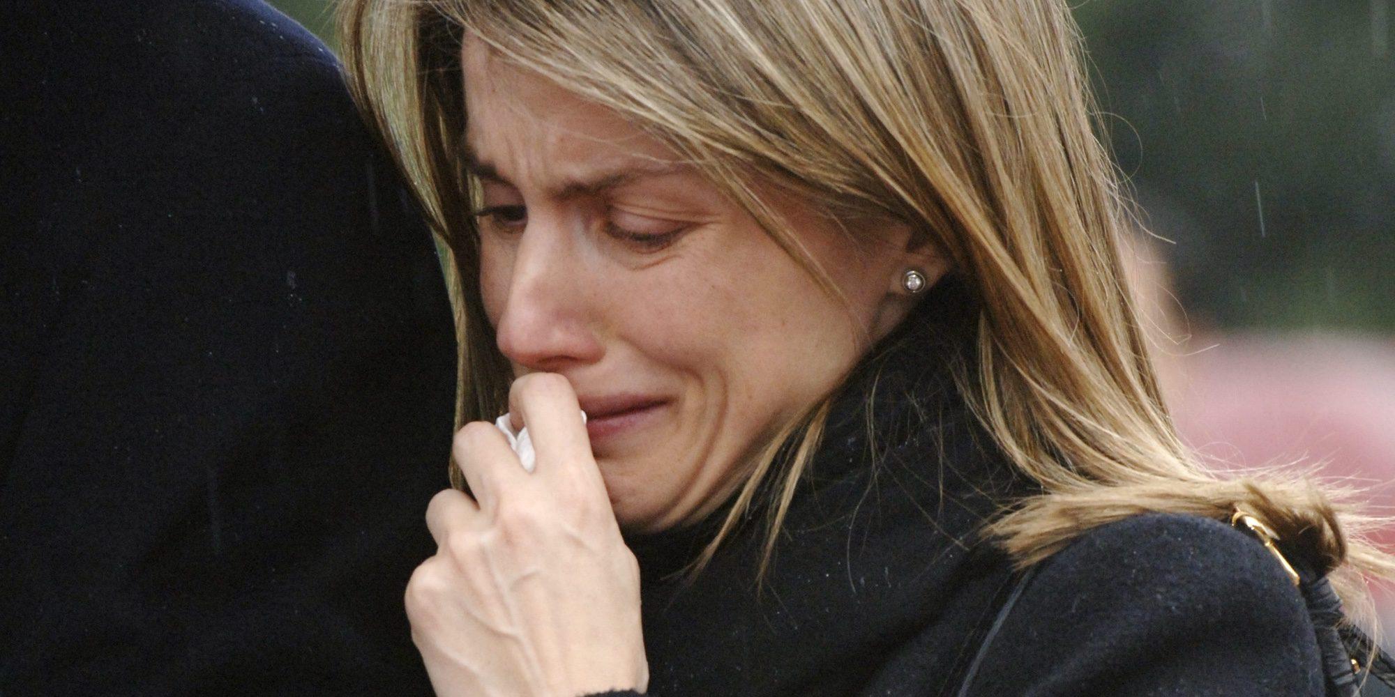 Erika Ortiz Rocasolano, la muerte que provocó las lágrimas públicas de Letizia y el enfrentamiento familiar