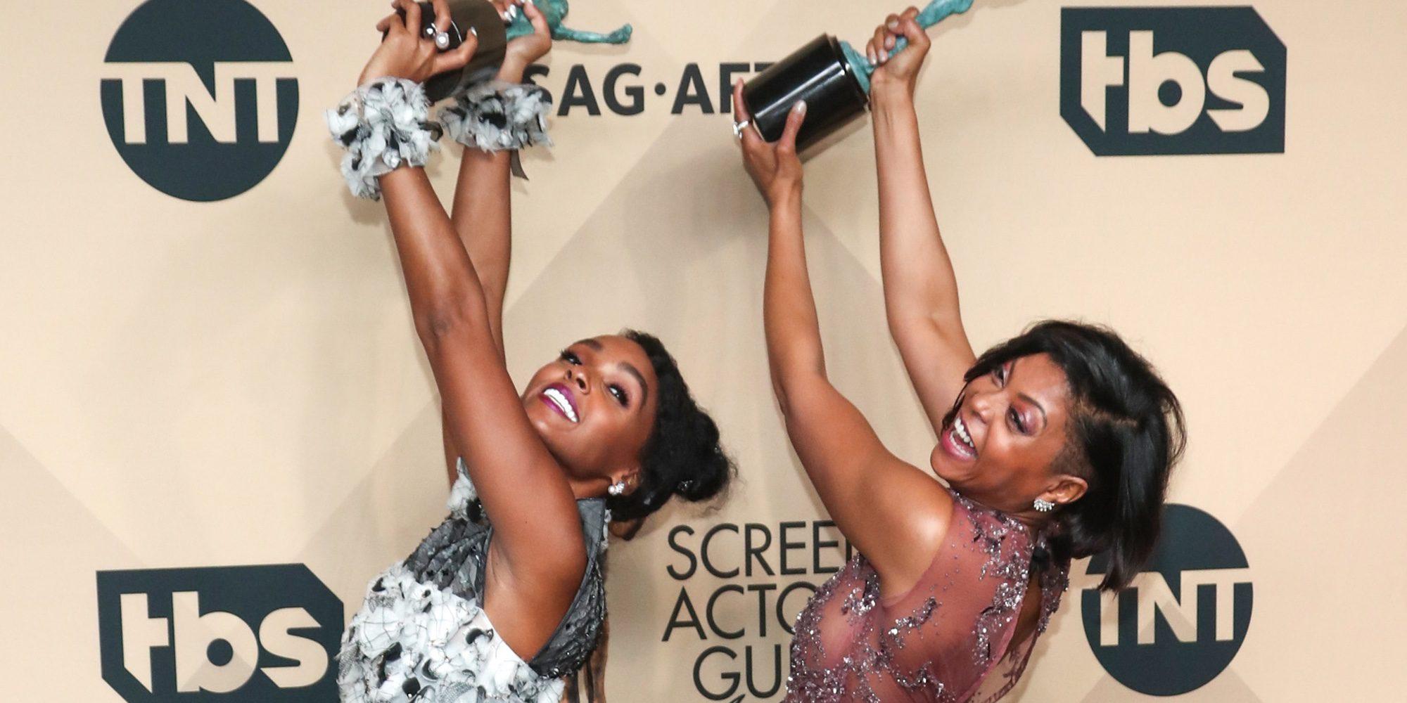 Lista de ganadores de los SAG Awards 2017