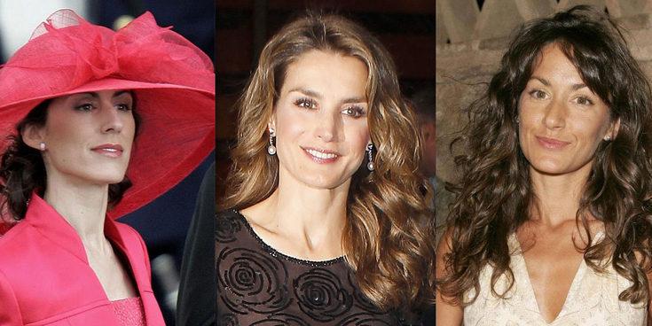 Las hermanas Ortiz Rocasolano: realeza, tristeza y los estragos de una vida pública