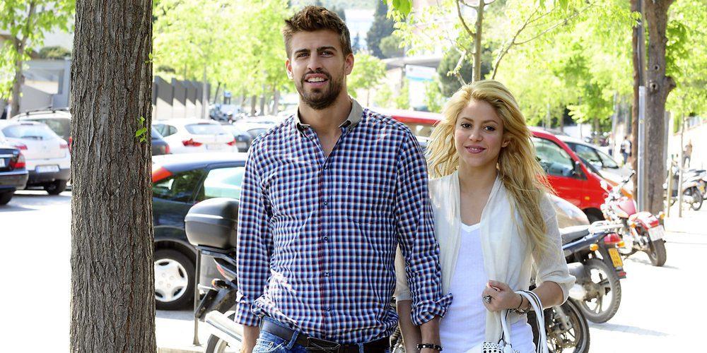 La historia de amor de Gerard Piqué y Shakira: del Mundial de Sudáfrica al nacimiento de Milan y Sasha