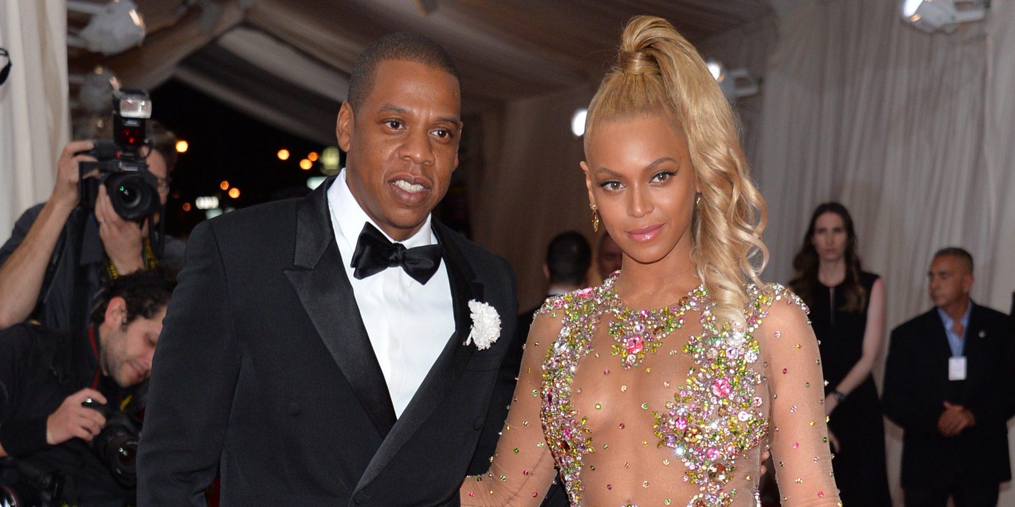Beyoncé está embarazada de gemelos