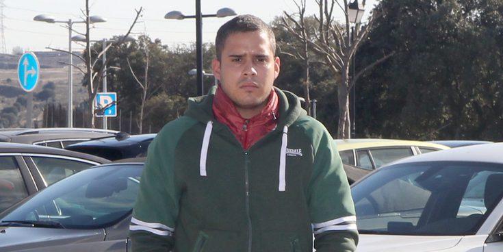 José Fernando, con un pie en la cárcel tras violar la orden de alejamiento de Michu y huir de la Policía