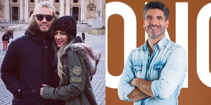 """Bea GH17 ataca a Toño Sanchís en las redes sociales por su novio Rodrigo: """"No soporto a Toño"""""""