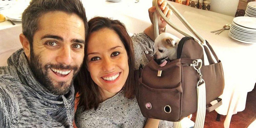 Roberto Leal anuncia que va a ser padre junto a su mujer Sara Rubio