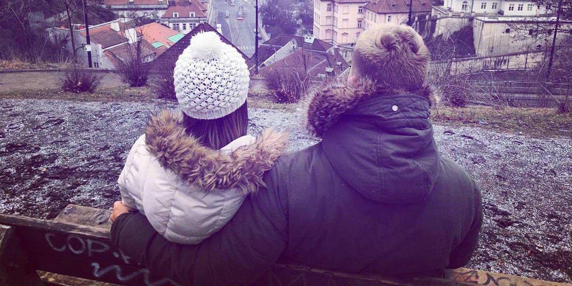 Así ha sido la romántica escapada de Bea y Rodri ('GH17') a Praga