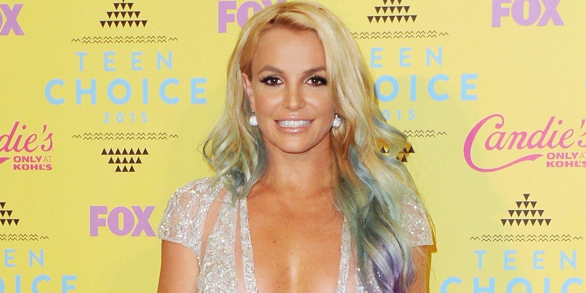 Britney Spears celebra con sus hijos que su sobrina Maddie Aldridge esté fuera de peligro