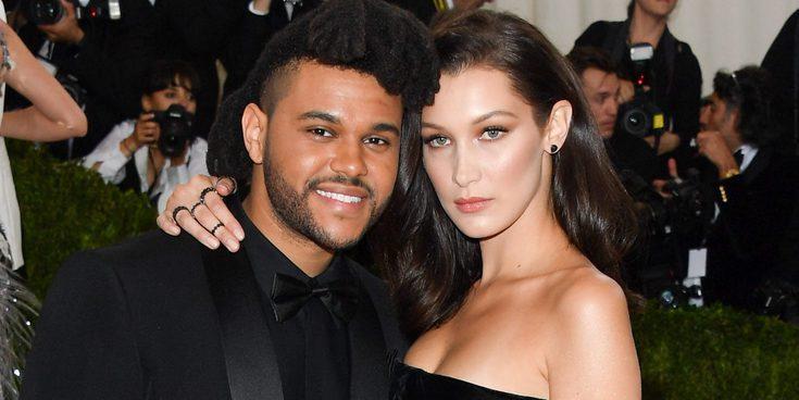Bella Hadid admite que siempre querrá a The Weeknd a pesar de su ruptura