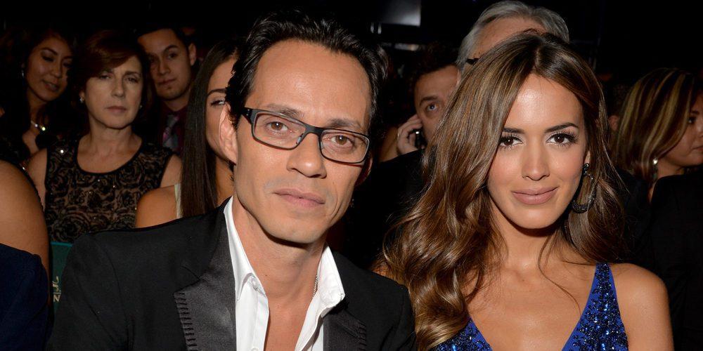 Marc Anthony y Shannon de Lima ya están oficialmente divorciados