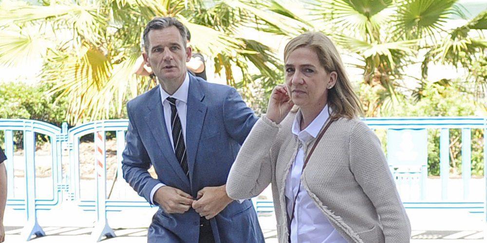 Los mejores memes de Iñaki Urdangarín y la Infanta Cristina tras la sentencia del Caso Nóos