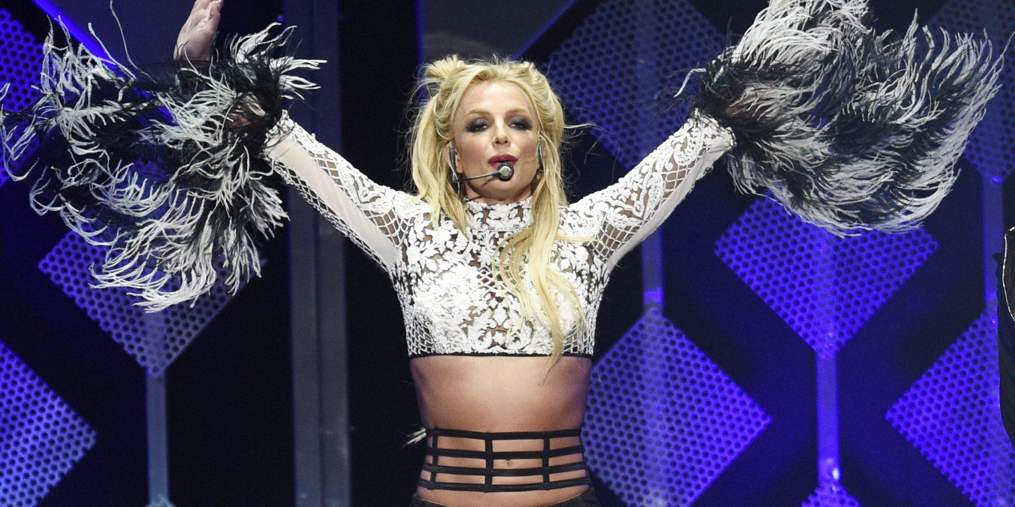 Un paparazzi pone en venta el paraguas con el que Britney Spears le atacó en 2007