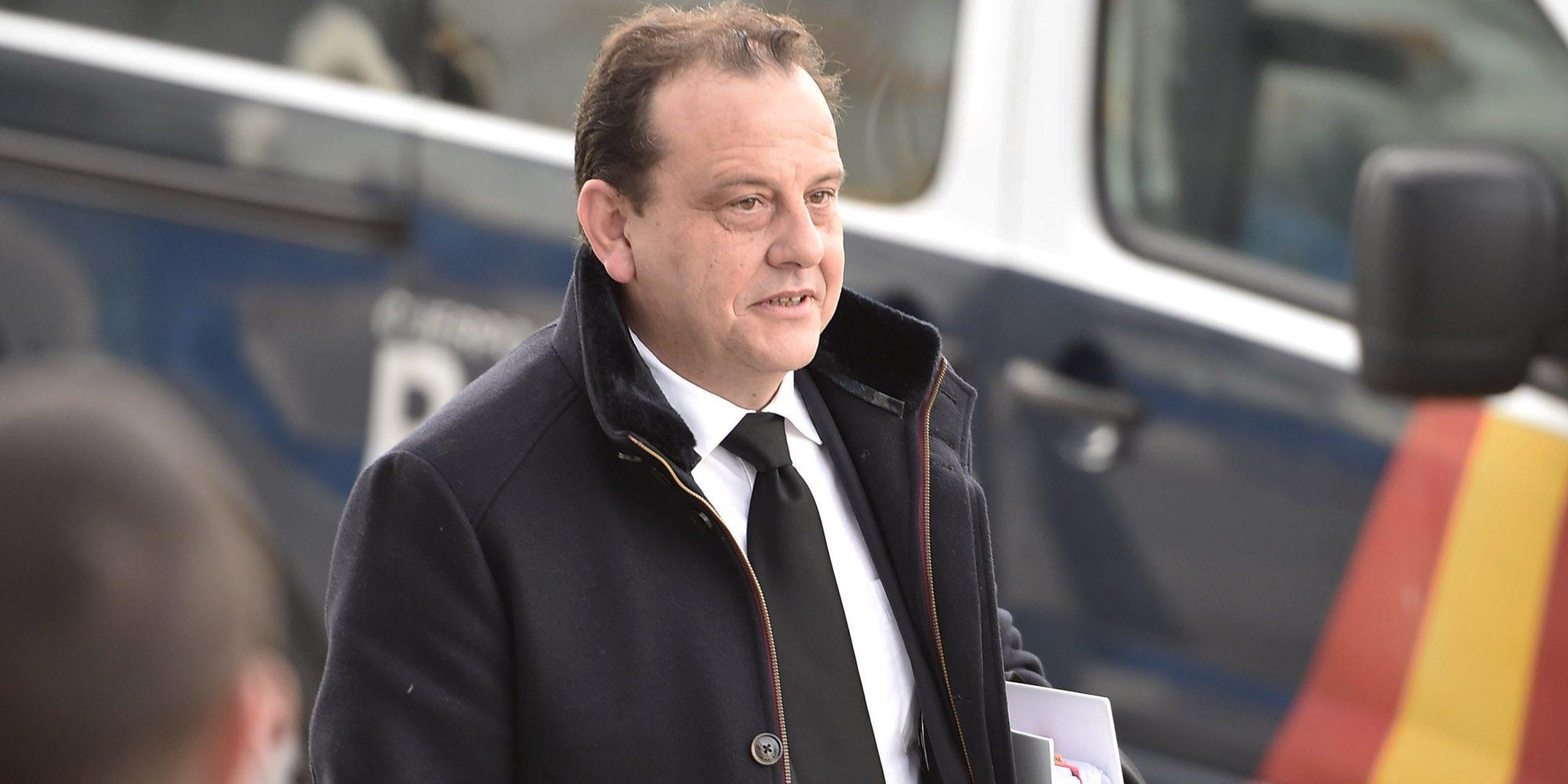 El fiscal Horrach confirma que pedirá más cárcel para Iñaki Urdangarín ante el Tribunal Supremo