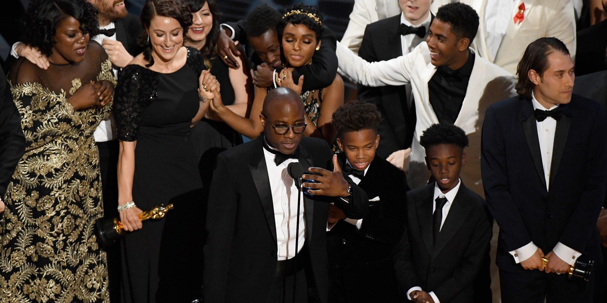 Damien Chazelle se lleva el Oscar 2017 a Mejor director pero 'Moonlight' se convierte en la Mejor película