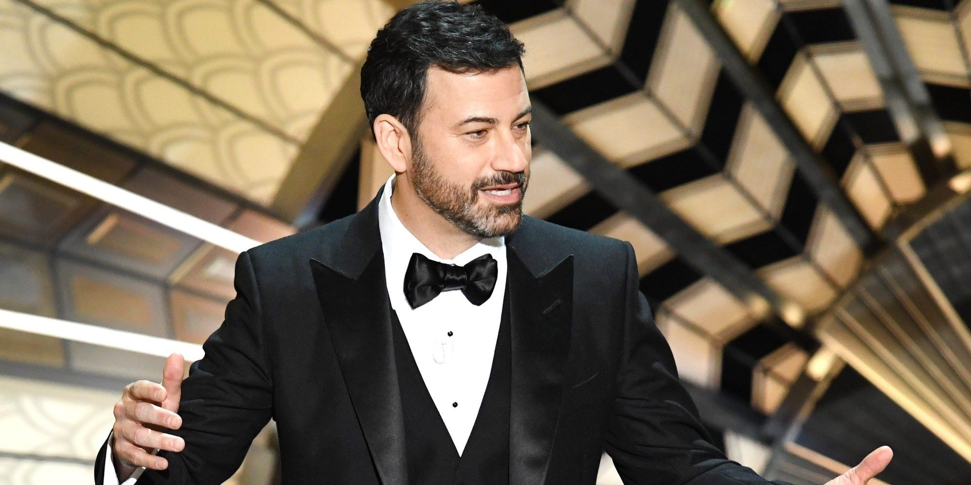"""Jimmy Kimmel tras el error de los Oscar: """"Ha sido el final de televisión más extraño desde 'Perdidos'"""""""