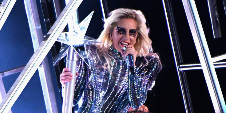Lady Gaga sustituirá a Beyoncé en el Festival de Coachella 2017