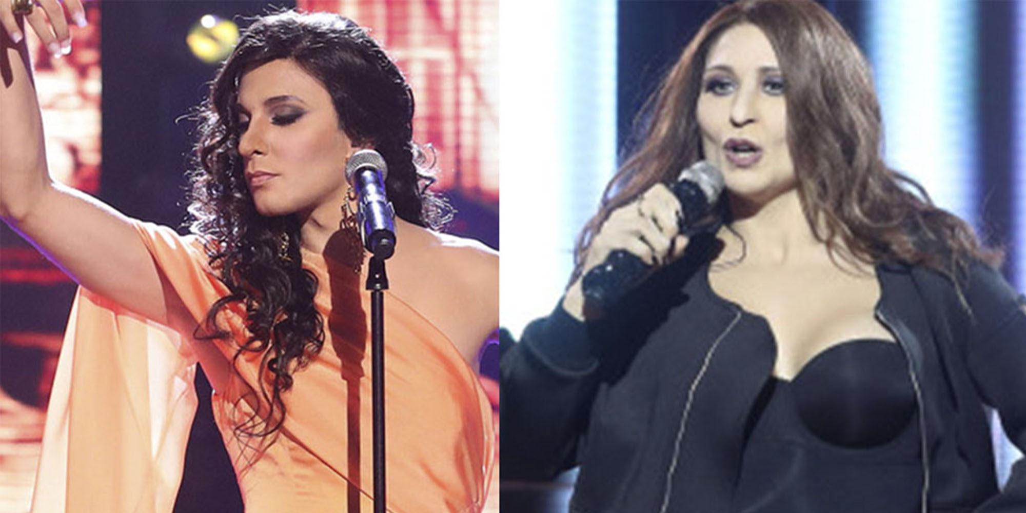 Así ha sido 'TCMS 5' en 7 de sus mejores momentazos: Blas Cantó, Yolanda Ramos, imitaciones...