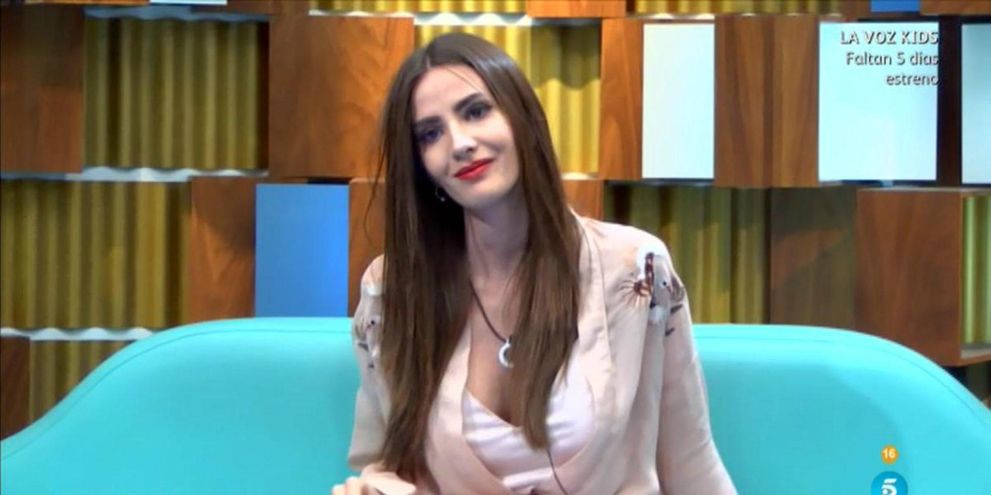 Aylén Milla se convierte en concursante de pleno derecho de 'Gran Hermano VIP 5' por decisión de la audiencia