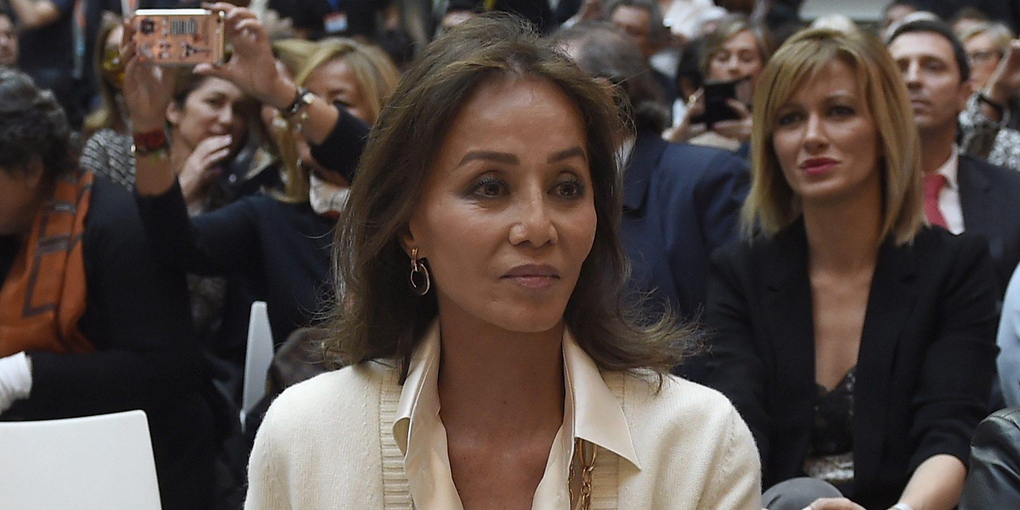 """Isabel Preysler, indignada tras la filtración del testamento de Miguel Boyer: """"No se ajusta a la realidad"""""""