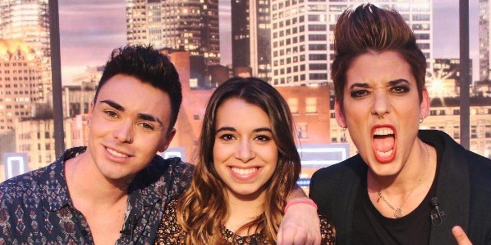 """LeKlein tras 'Objetivo Eurovisión': """"Llegué a pensar que se iba a repetir la gala, todo era muy cantoso"""""""