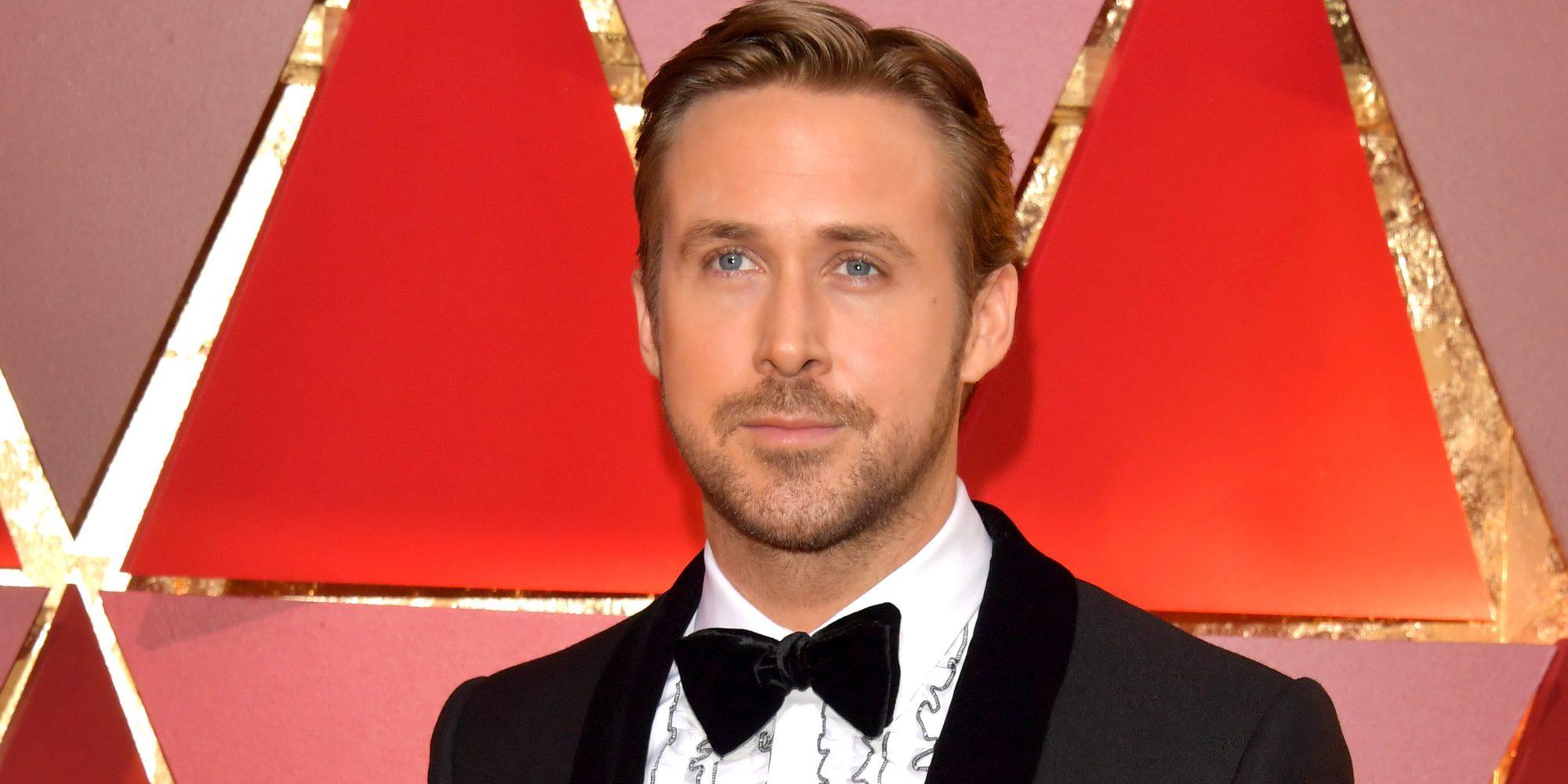 Suplantan a Ryan Gosling en la entrega de los premios Cámara de Oro 2017