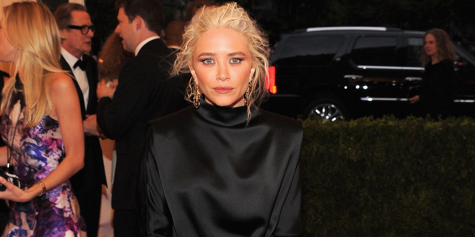 """Mary-Kate Olsen y su tranquila vida matrimonial: """"Después de trabajar regreso a casa y hago la cena"""""""