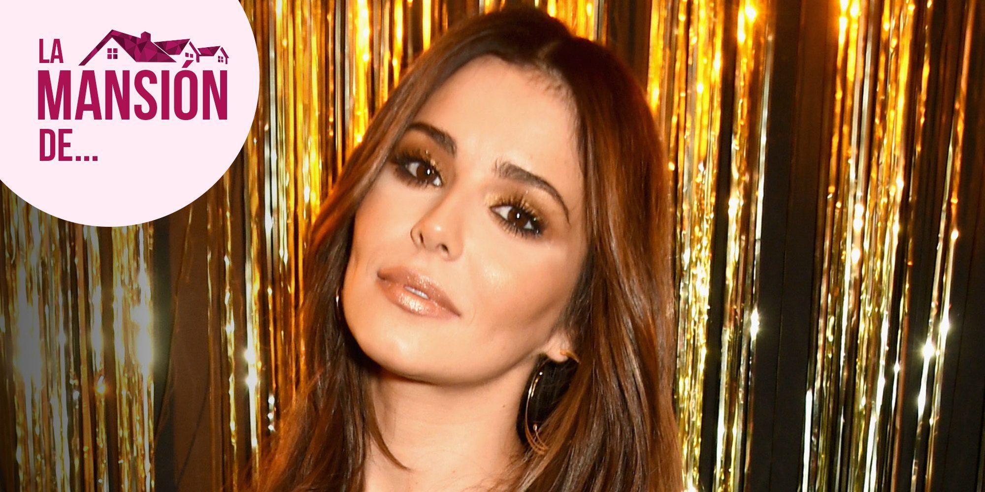 Una embarazadísima Cheryl Cole pone en alquiler su casa de Londres por 20.000 euros al mes