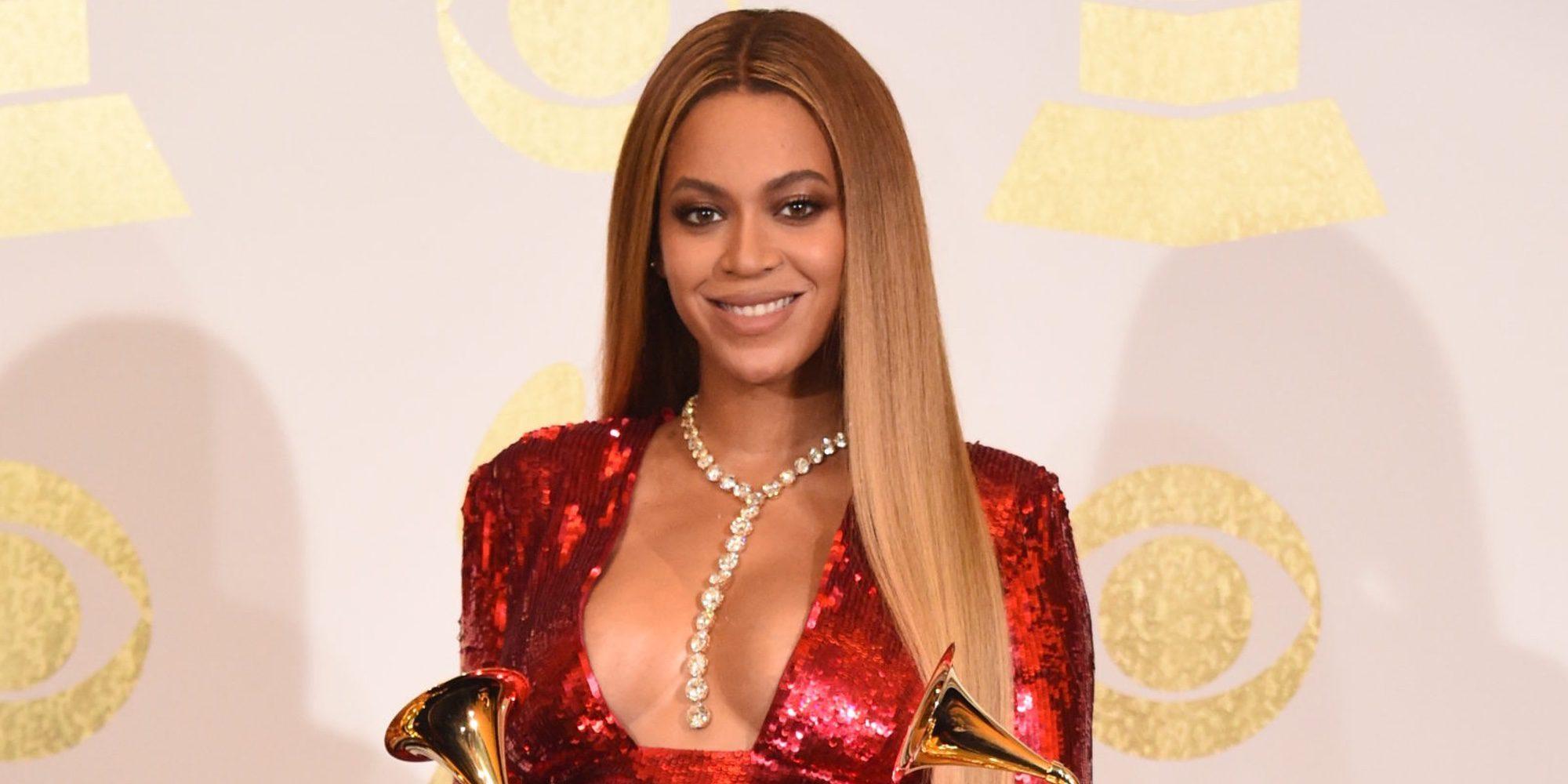 El detalle con el que Beyoncé podría haber desvelado el sexo de sus gemelos