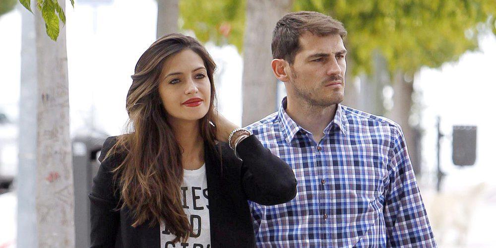 Los 12 titulares que resumen el primer año de matrimonio de Iker Casillas y Sara Carbonero