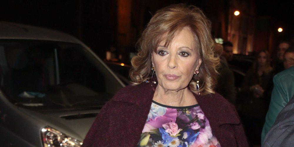 Las 6 pérdidas y disgustos que más han dolido a María Teresa Campos