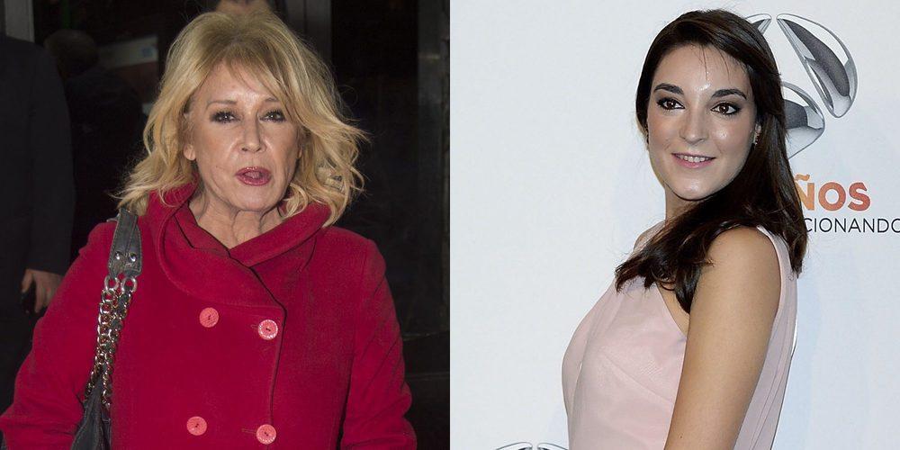 """Mila Ximénez estalla contra la imitadora Leonor Lavado tras sentirse atacada: """"Ha hecho un comentario querellable"""""""