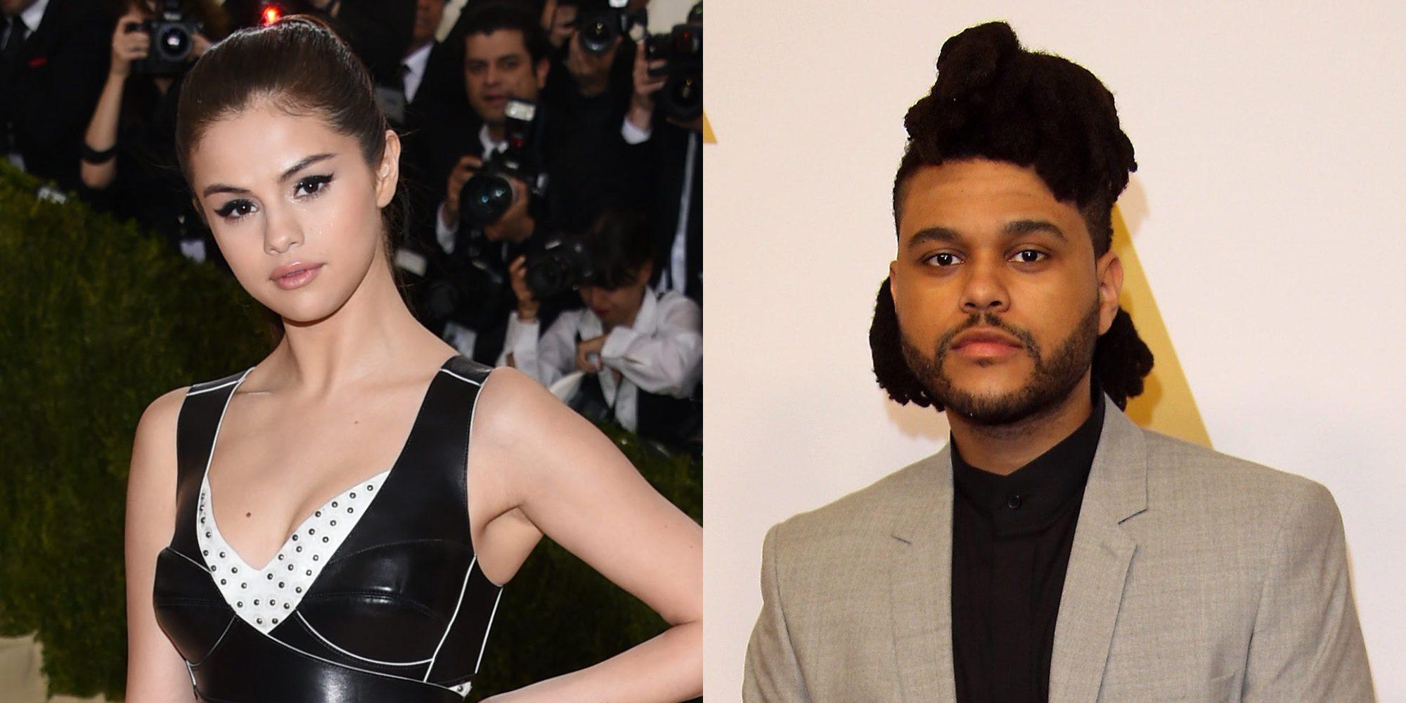 Selena Gomez y The Weeknd, todo amor por las calles de Toronto