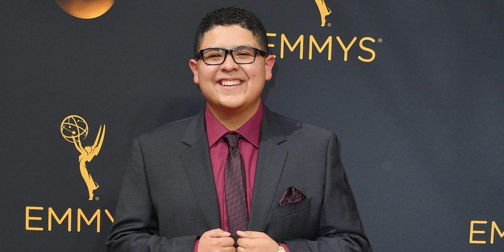 "Muere el padre de Rico Rodriguez ('Modern Family'): ""Era como un superhéroe"""