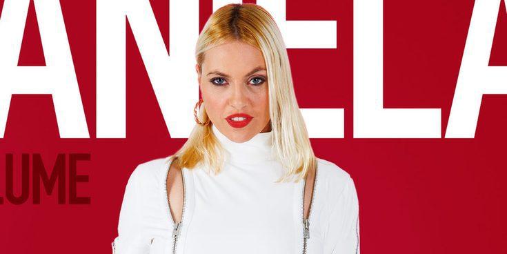 Se descubre la identidad del novio de Daniela Blume: un modelo de 20 años