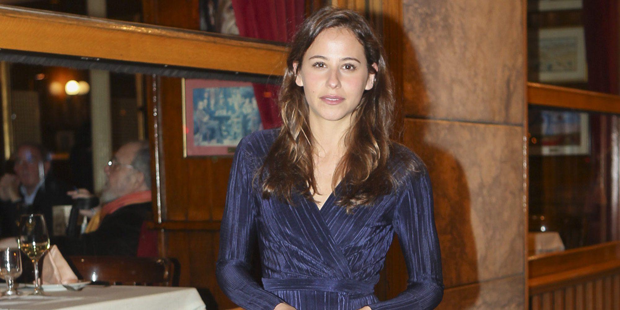 Irene Escolar se echa un novio actor tras conocerse que Martiño Rivas sale con una bailarina