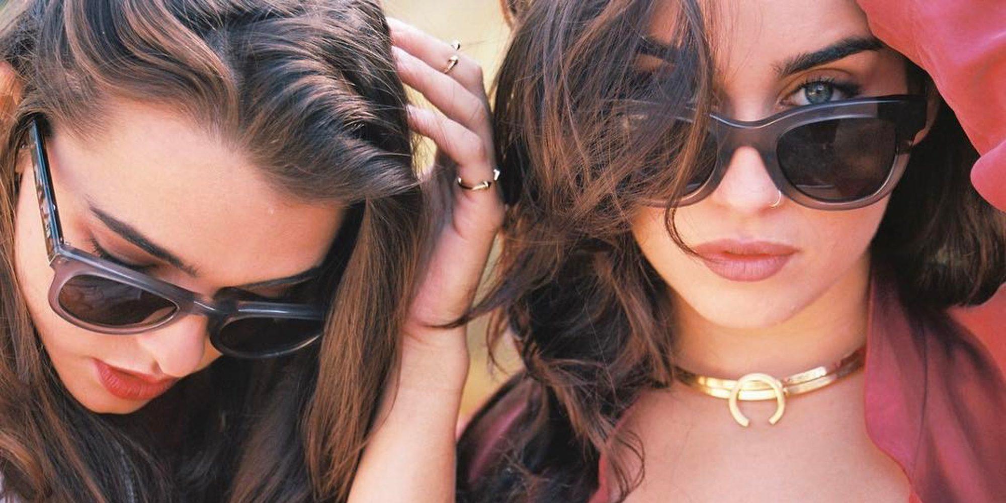 Lucy Vives, hija de Carlos Vives, confirma su noviazgo con Lauren Jauregui