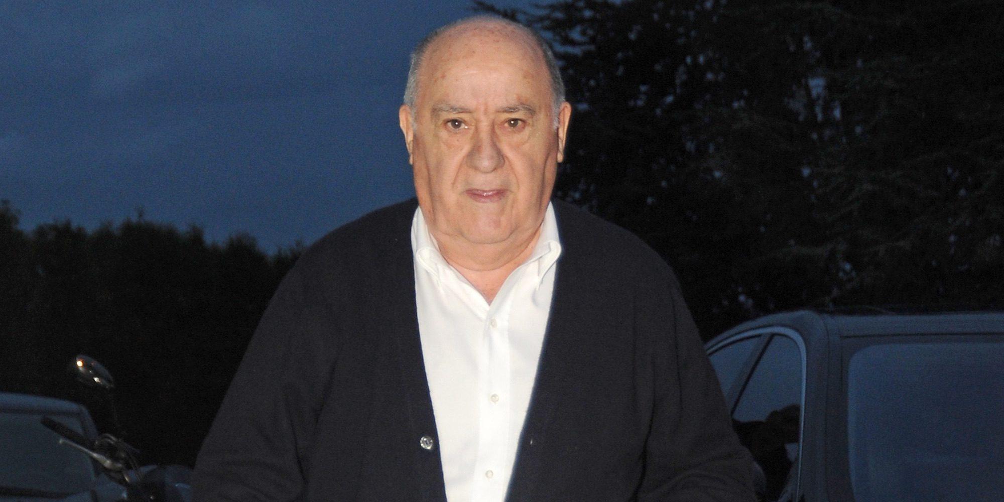 La Fundación Amancio Ortega dona 320 millones de euros a la sanidad española para la lucha contra el cáncer