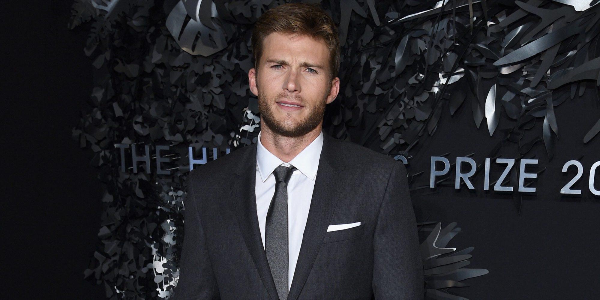 "Scott Eastwood se sincera: ""Mi padre Clint Eastwood nunca me dio un céntimo"""