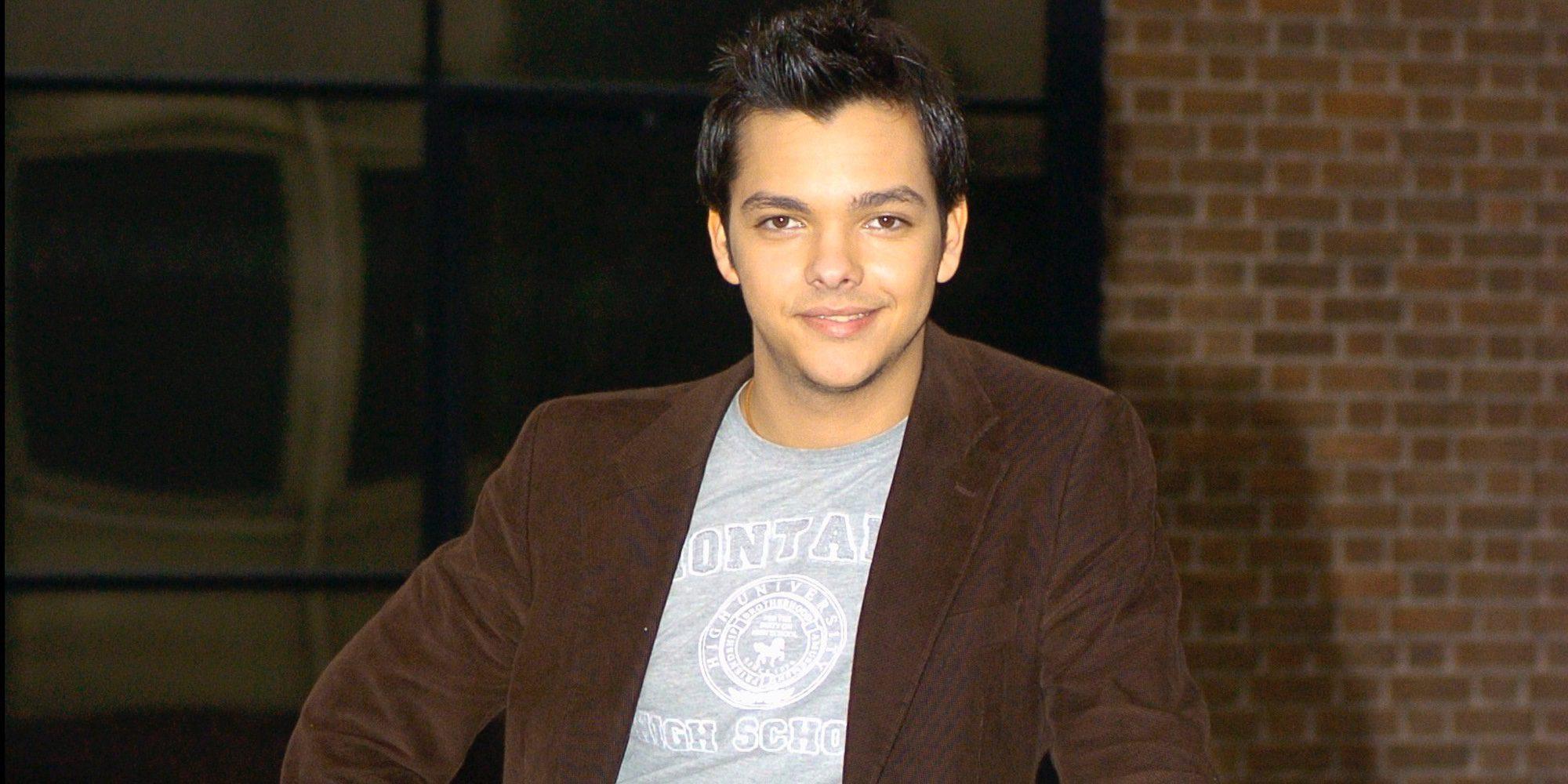 Qué fue de... Sergio Rivero, ganador de 'Operación Triunfo 4'