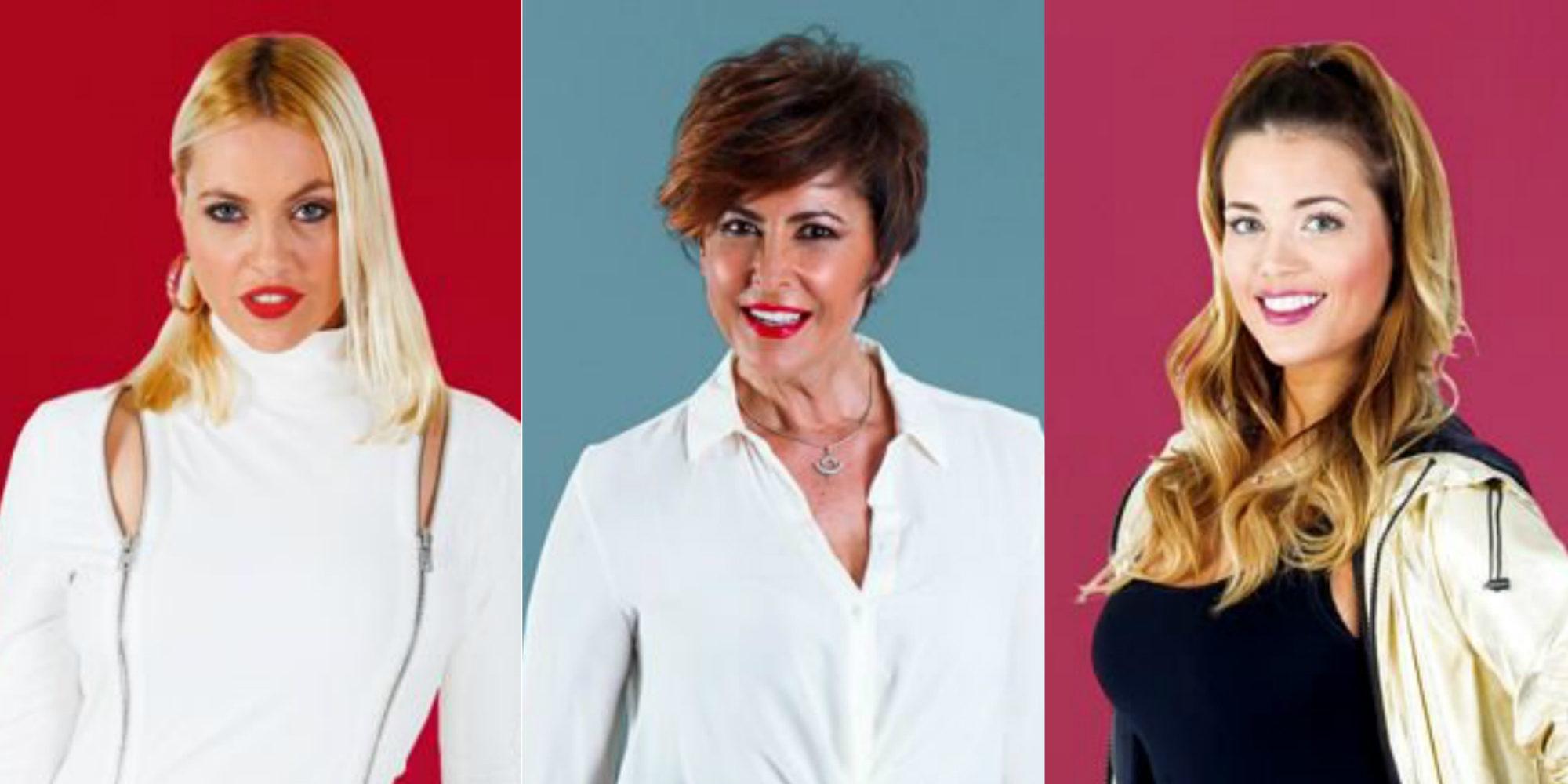 Daniela Blume, Irma Soriano o Alyson Eckmann: ¿Quién merece ganar 'Gran Hermano VIP 5'?
