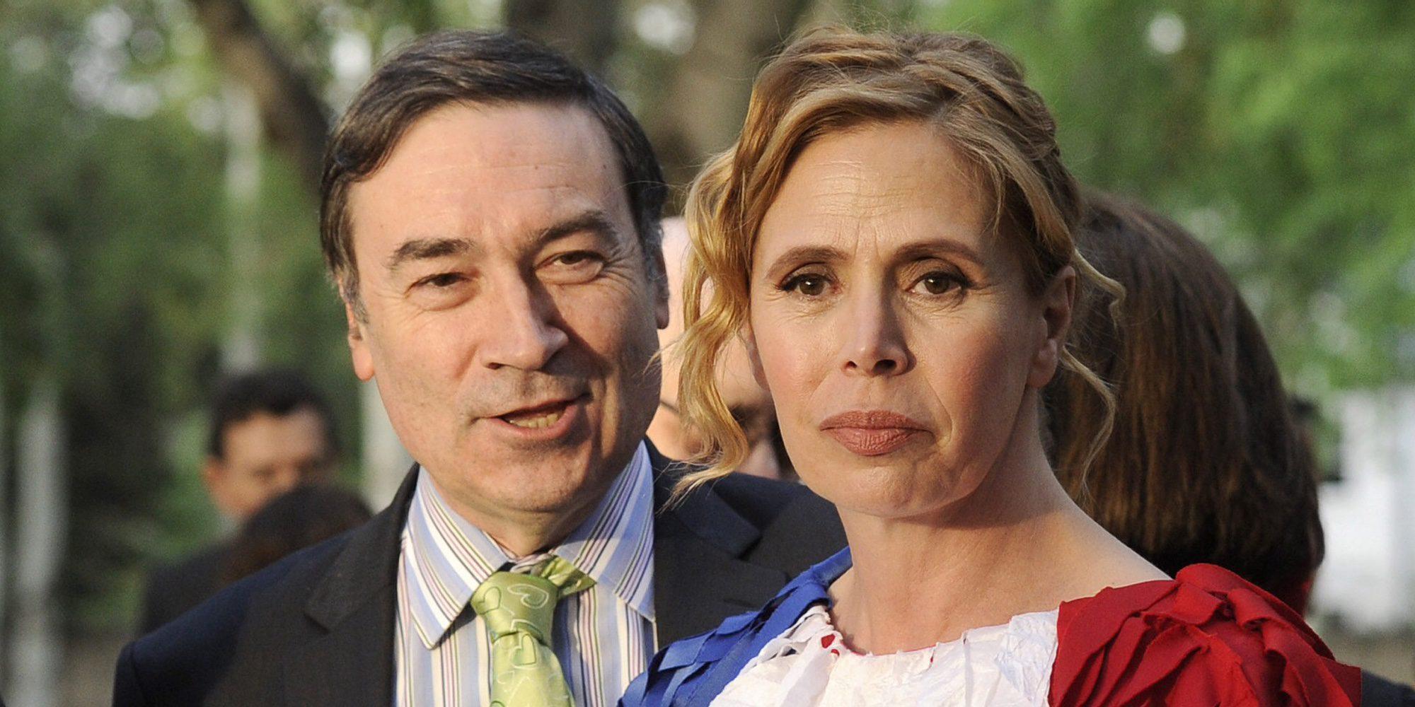 Punto final: Pedro J. Ramírez y Ágatha Ruiz de la Prada se reencuentran para firmar el divorcio
