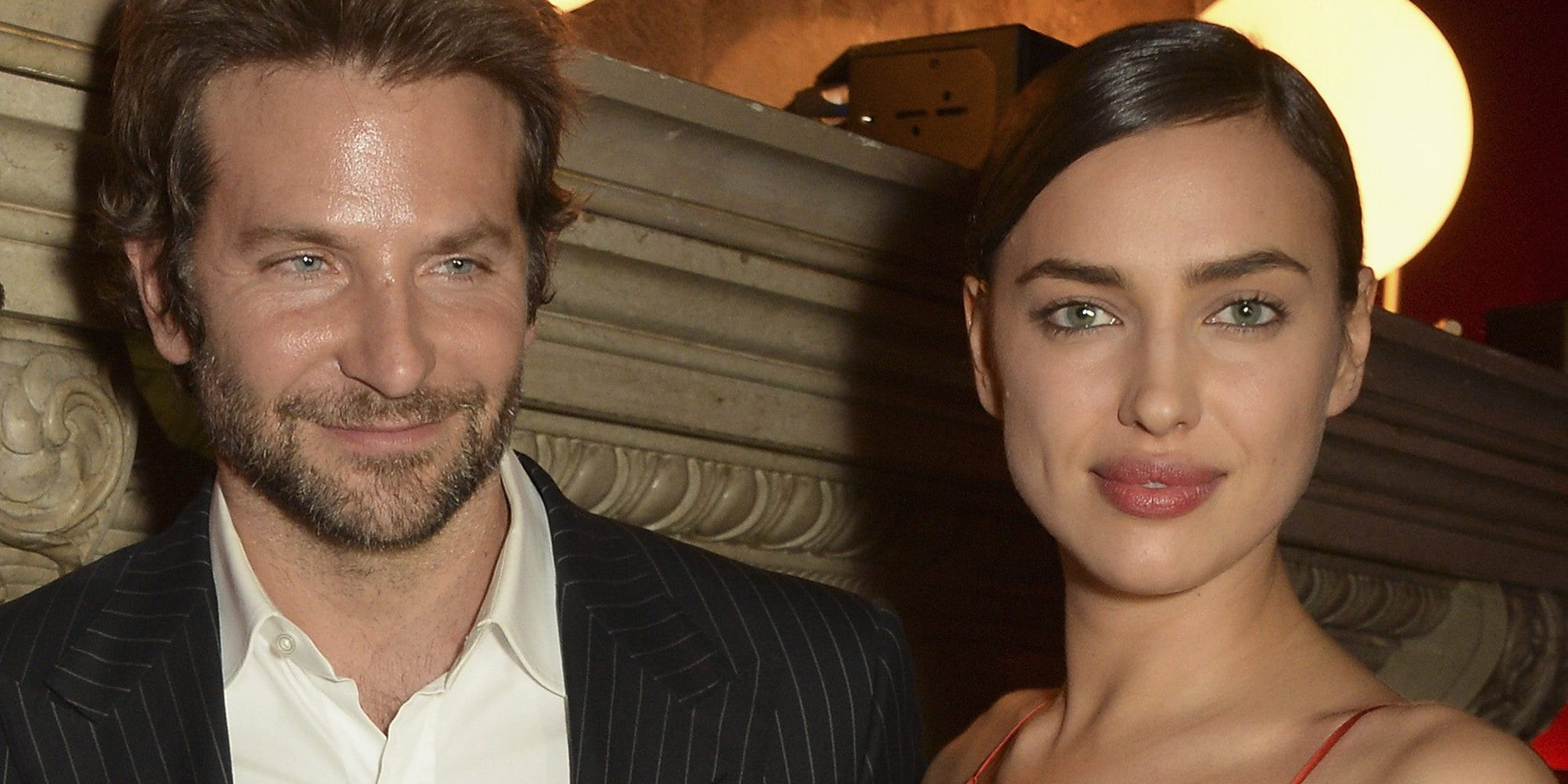 ¡Irina Shayk y Bradley Cooper ya han sido padres!