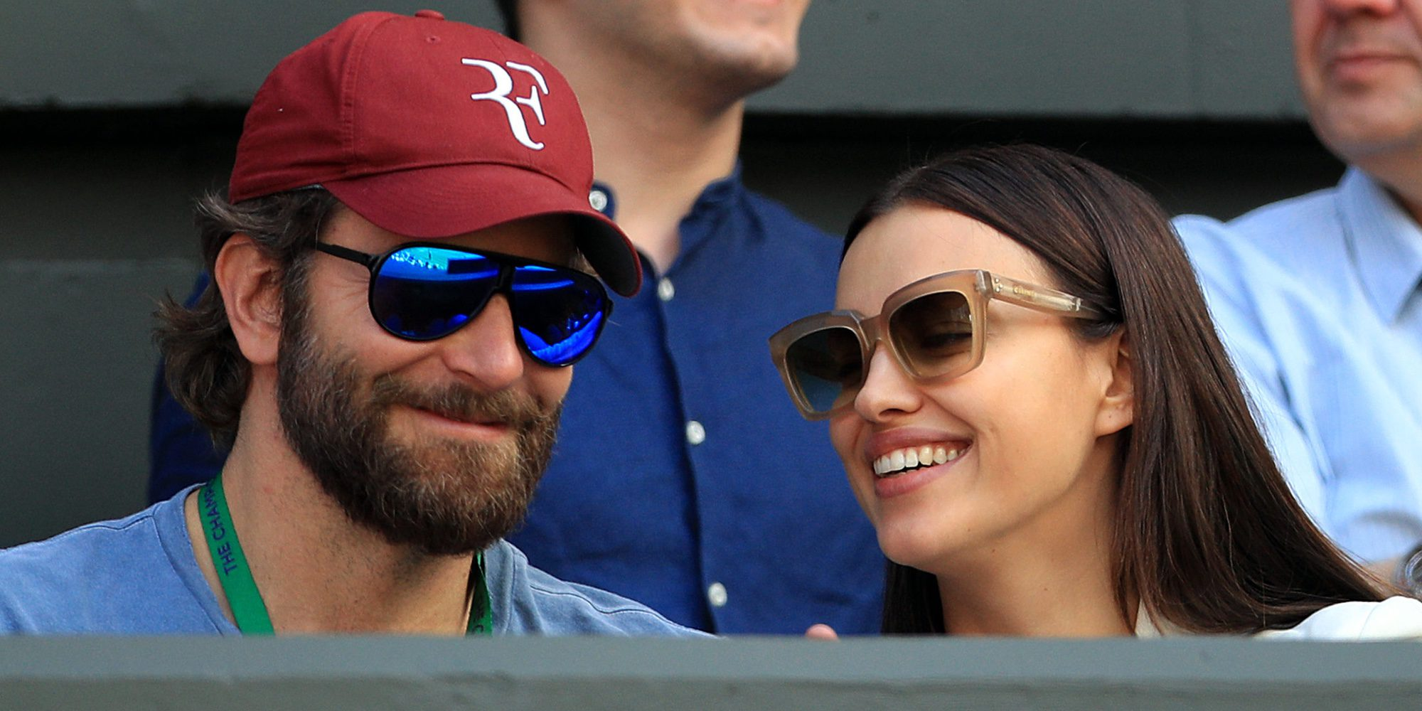 Este es el nombre de la hija de Irina Shayk y Bradley Cooper