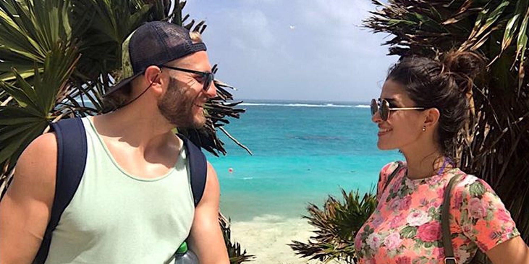 Las vacaciones más románticas de Lidia Torrent y Matías Roure de 'First Dates'
